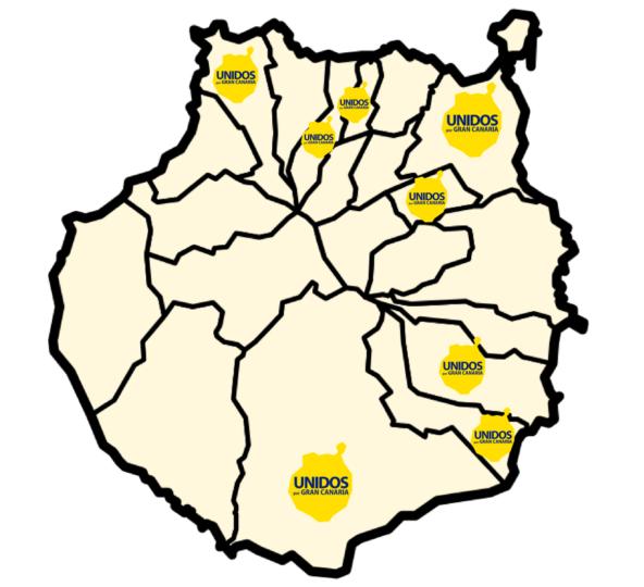 Municipios 2